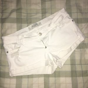 ABERCROMBIE & FITCH | SHORTS 8 W29